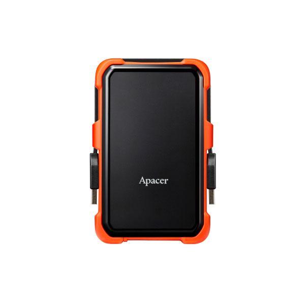 Жорсткий диск зовнішній HDD Apacer AC630 2 TB Black - Інтернет-магазин «MTA» 875188d0ac8f4