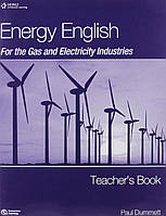 Energy English for the Gas and Electricity Industrie