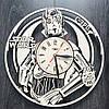 Настенные часы 7Arts Роботы Вселенной Звездных войн CL-0038