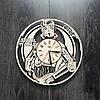 Настенные часы 7Arts Роботы Вселенной Звездных войн CL-0038, фото 2