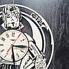 Настенные часы 7Arts Роботы Вселенной Звездных войн CL-0038, фото 4