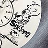 Детские настенные часы 7Arts Снупи CL-0059, фото 3