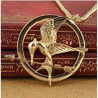 Кулон Голодные Игры The Hunger Games