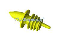 657002 Гейзер FoREST цвет желтый, пластик (низкий)
