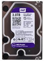 HDD для регистраторов 3Тб WD3EZRZ
