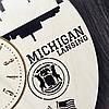 Дизайнерские часы на стену 7Arts Лансинг, Мичиган CL-0116, фото 2