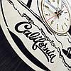 Интерьерные часы на стену 7Arts Калифорния CL-0121, фото 3