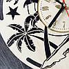 Интерьерные часы на стену 7Arts Калифорния CL-0121, фото 4