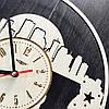 Интерьерные часы на стену 7Arts Новый Орлеан, Луизиана CL-0120, фото 5