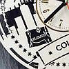 Часы настенные большие 7Arts Денвер, Колорадо CL-0123, фото 4