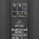 Акустические системы Behringer B115D, фото 2