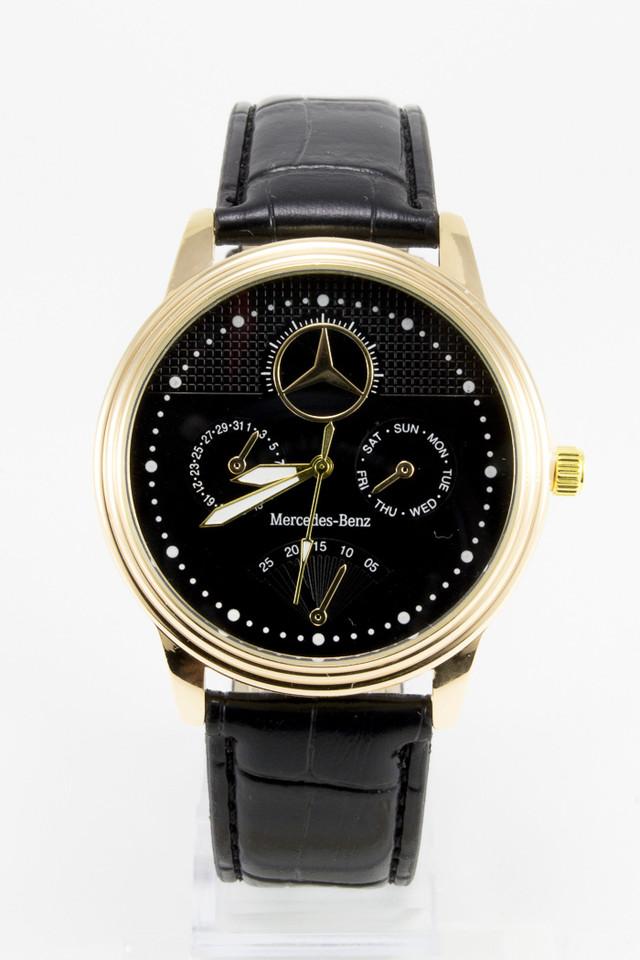 Мужские наручные часы Mercedes-Benz