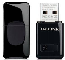 """Wi-Fi адаптер TP-LINK TL-WN823N """"Over-Stock"""""""