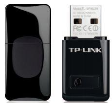"Wi-Fi адаптер TP-LINK TL-WN823N ""Over-Stock"""
