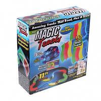 Детская игрушечная дорога Magic Tracks Мэджик Трек 165 деталей