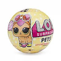 Кукла Lol Surprise Pets