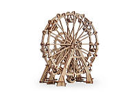 3D конструктор Wood Trick Колесо обозрения
