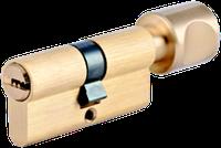 Евроцилиндр EN 1303 (ключ-вертушка)