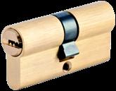 Евроцилиндр EN 1303 (ключ-ключ)