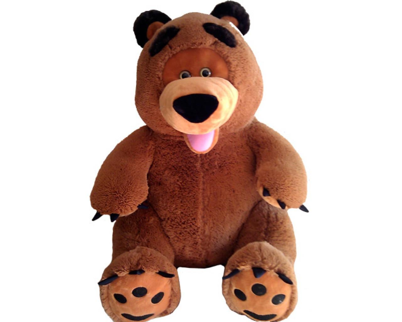 Мягкая игрушка Медведь 2090-35