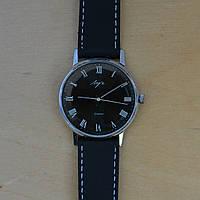 Тонкий луч 2209 23 камня механические часы СССР
