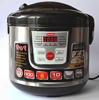 Мультиварка ROTEX RMC503-B (5 л, 10 программ)