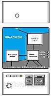 GSM/GPRS терминал модем со встроенным БП