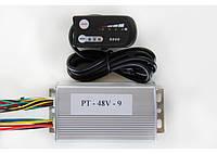 Контроллер Volta 48v600w c LED дисплеем в комплекте
