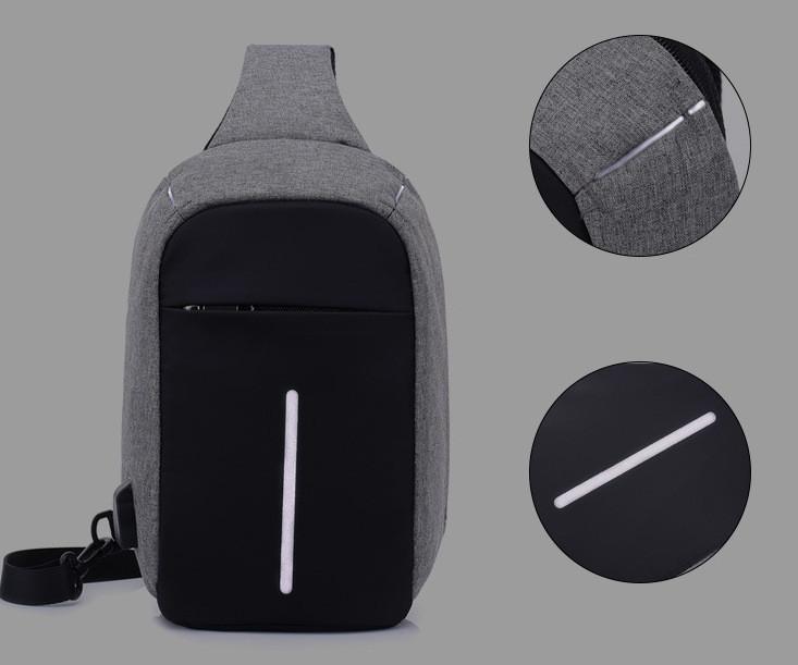 Мужской рюкзак CC-2513-75