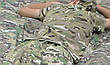 Комплект Киборг костюм кепка футболка камуфляж Мультикам, фото 6