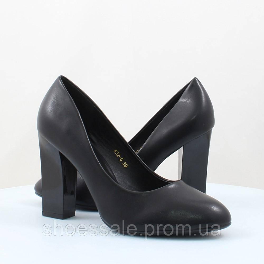 Женские туфли LORETTA (48898)