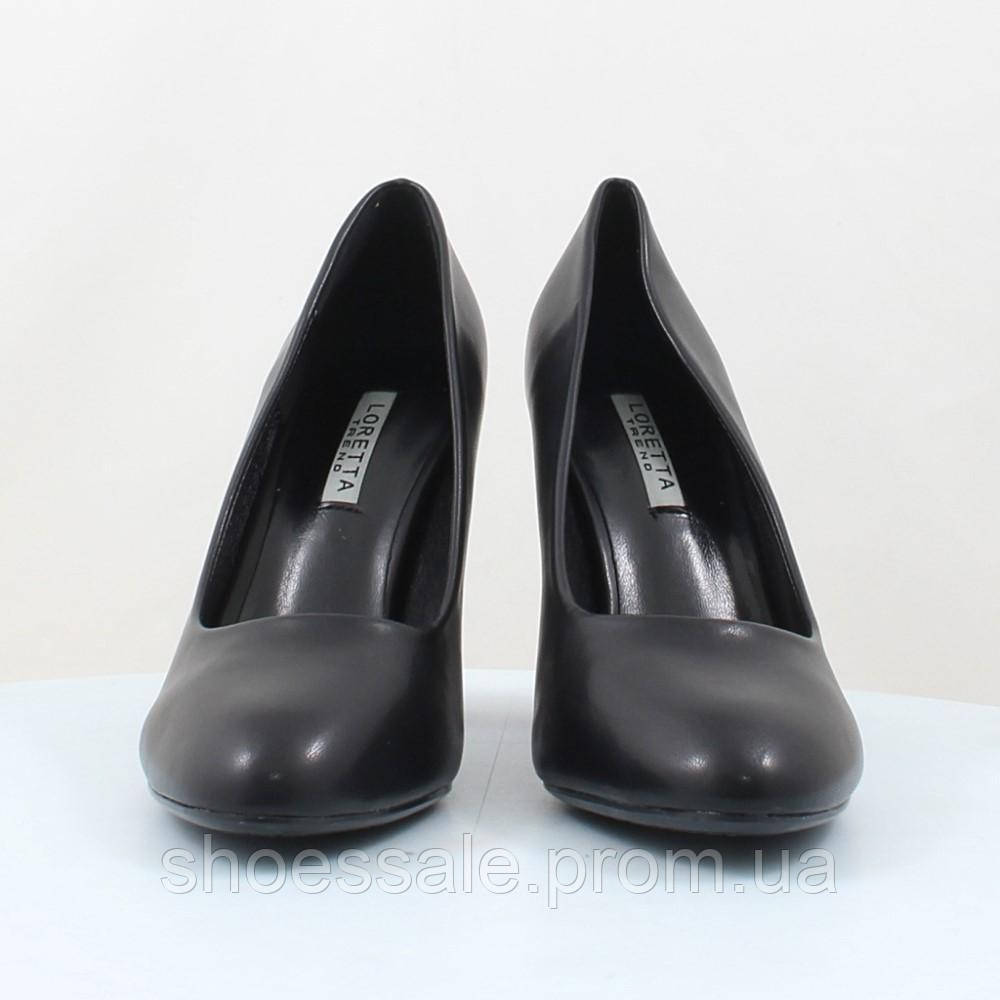 Женские туфли LORETTA (48898) 2