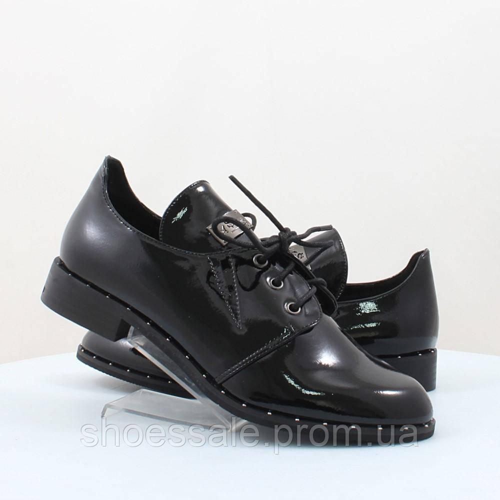 Женские туфли LORETTA (48884)