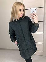 Куртка мод.1255 (синтепон 150) 6 цветов в наличии