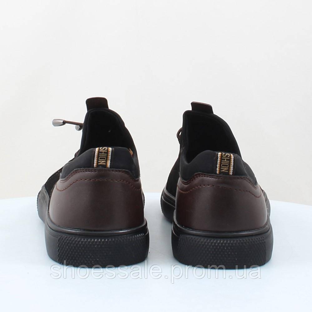 Мужские туфли Aima (48852) 3