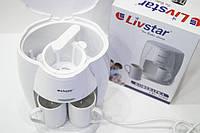Кофеварка LIVSTAR LSU-1190