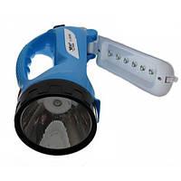 Фонарь лампа аккумуляторный светильник YJ-2804W