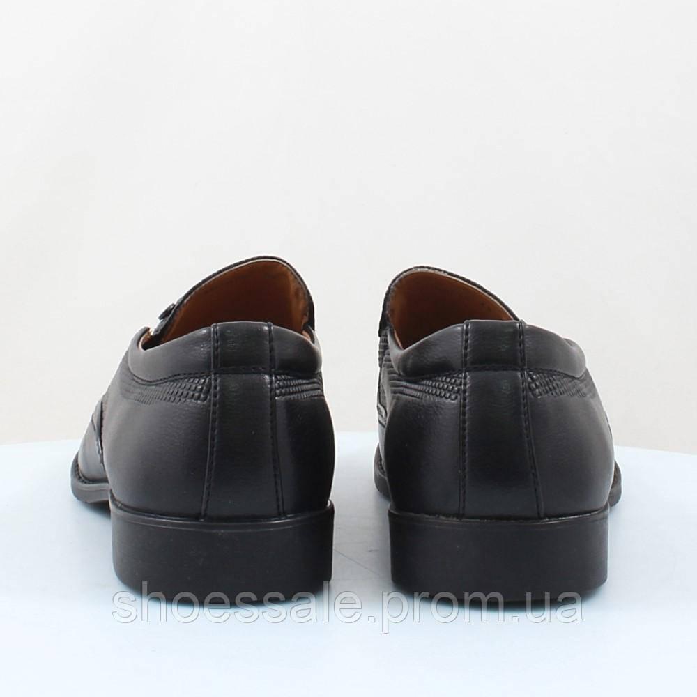 Мужские туфли Jiaozu (48834) 3