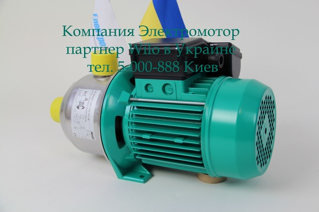 Насос Wilo  MHI 802 EM