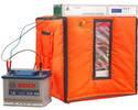Инкубатор автономный Broody Mini Zoom 90 12в автоматический, фото 1