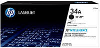 Драм картридж HP 34A LJ Ultra M134 Black (9200 стр)