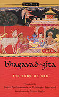 Bhagavad-Gita. The Song of God