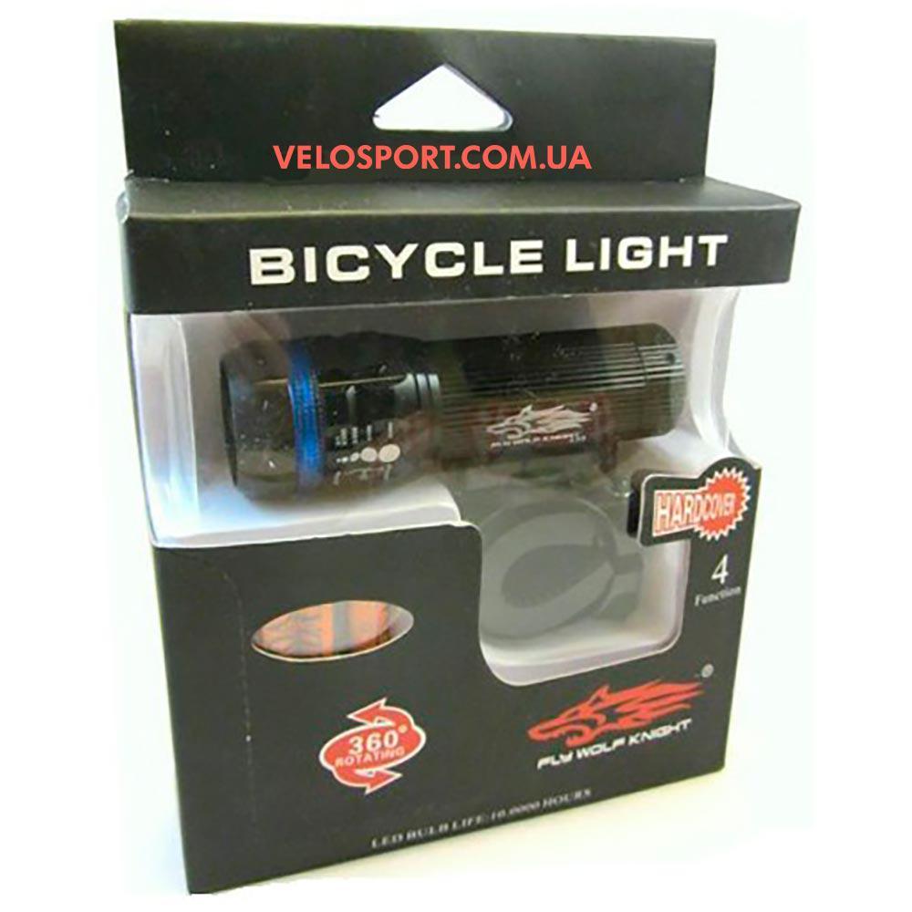 Фонарик для велосипеда L13
