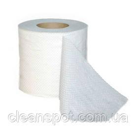 Туалетний папір побутова PT23 біла двошарова