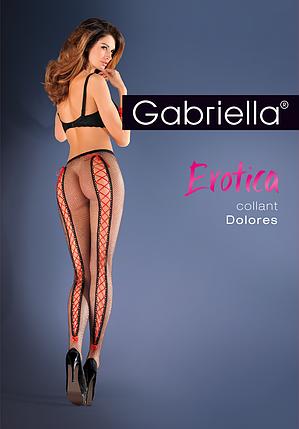 Колготки сексуальные Dolores Gabriella , фото 2