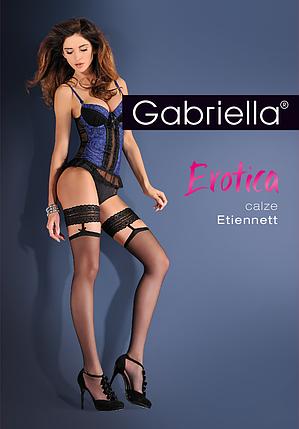 Чулки Etiennett Gabriella , фото 2