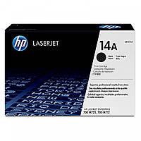 Картридж HP 14A LJ M712/M725 Black (10000 стр)