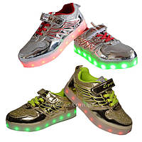 Светящаяся обувь