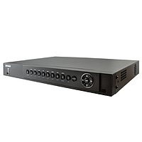 Turbo HD видеорегистратор с поддержкой камер 5мп DS-7204HUHI-K1