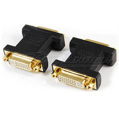 Соединитель DVI 24+5 (F) - DVI 24+5 (F)
